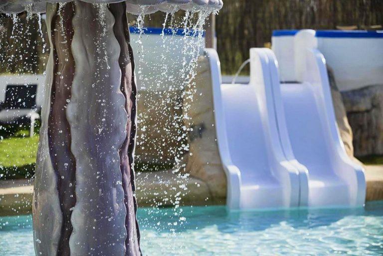 ALEGRIA Costa Ballena AquaFun Hotel para ninos