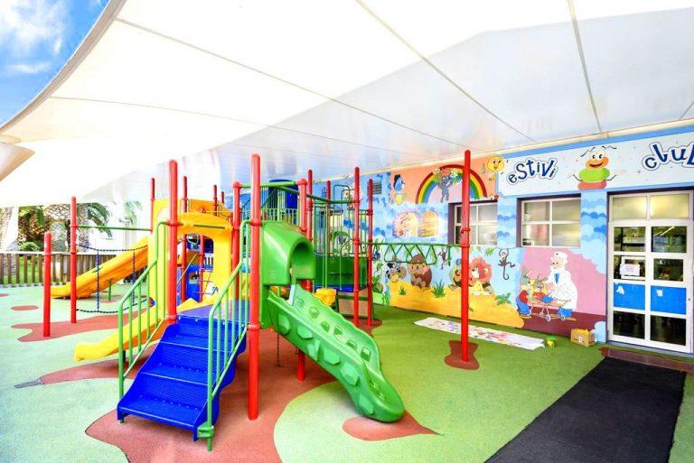 Estival Park hotel para niños