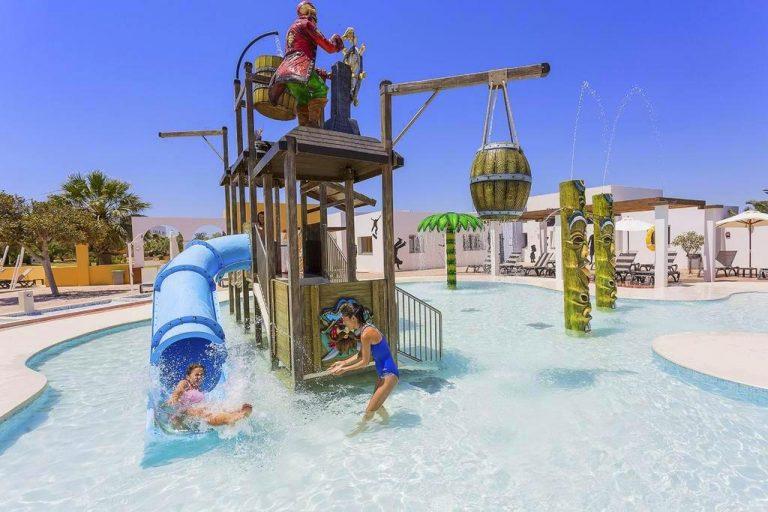 Grand Palladium Palace Ibiza Resort & Spa 1