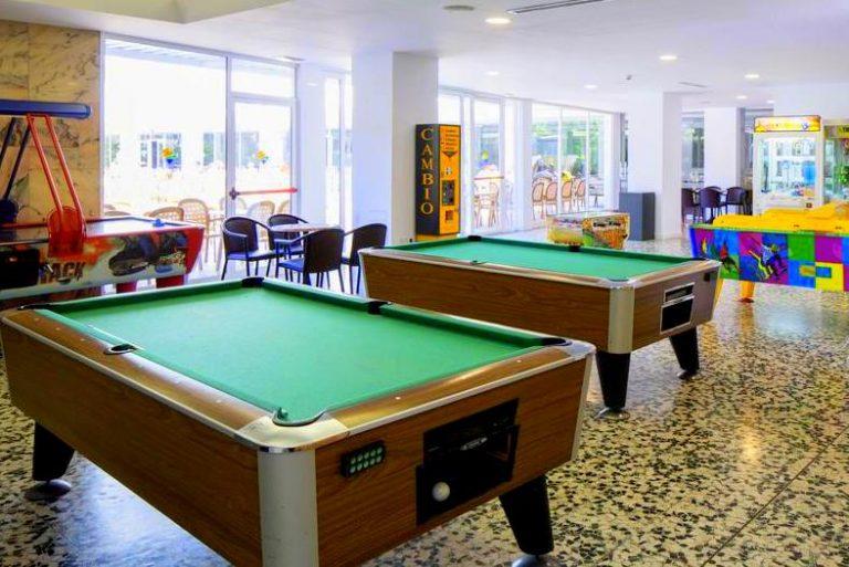 Hotel Don Juan Resort Hotel para niños juegos
