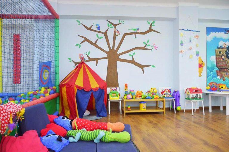 Hotel Playa Esperanza Hotel para niños mini club
