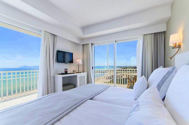 Hotel Playa Esperanza Hotel para niños habitación