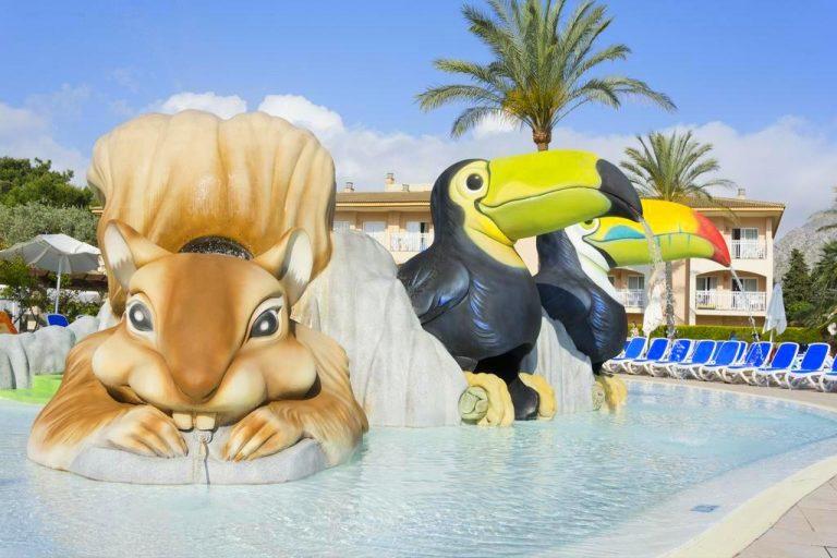 Mar Hotels Playa Mar & Spa 5