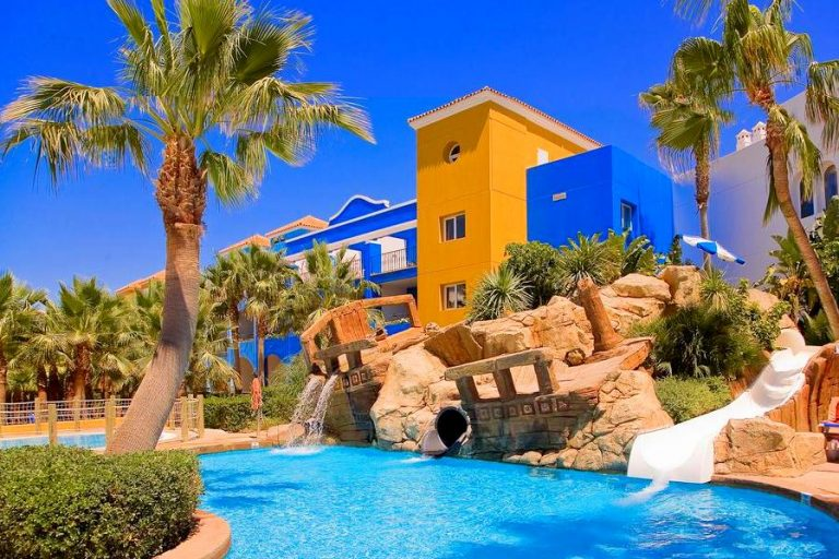 Playaballena Aquapark & Spa Hotel 1