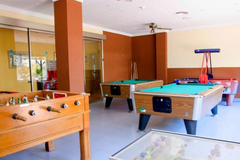 Playaballena Aquapark & Spa Hotel para niños zona de juegos