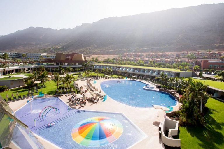 Radisson Blu Resort & Spa, Gran Canaria Mogan hotel para ninos