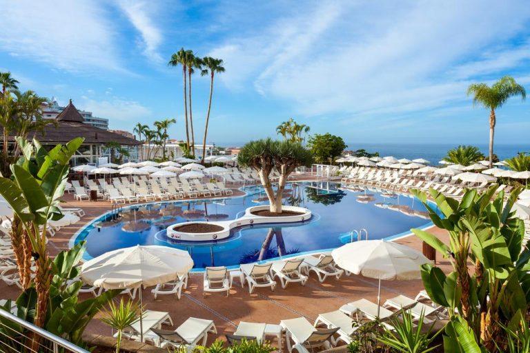 Be Live Experience Playa La Arena piscina