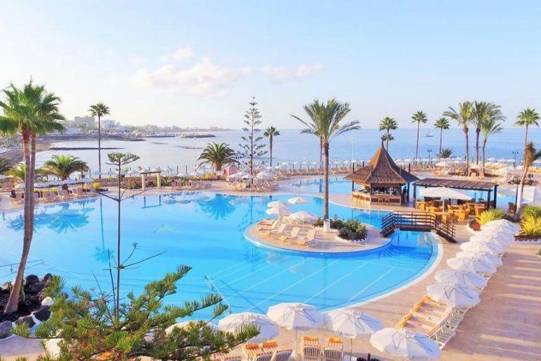 Iberostar Selection Anthelia hotel para niños en Tenerife