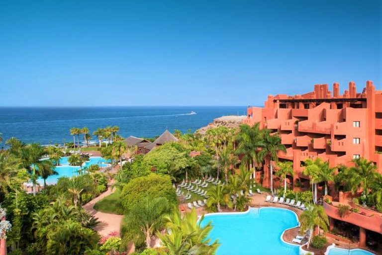 Sheraton La Caleta Resort & Spa hotel para niños